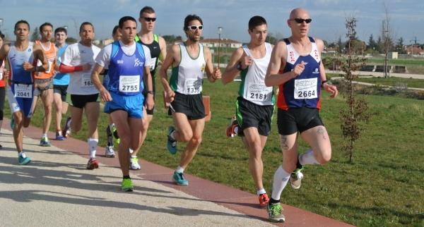 10 km et Semi-marathon de Blagnac (31), 10/03/2013 - Page 2 0110