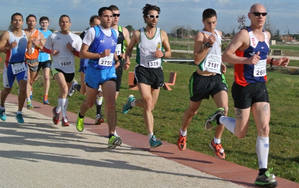 10 km et Semi-marathon de Blagnac (31), 10/03/2013 - Page 2 0210