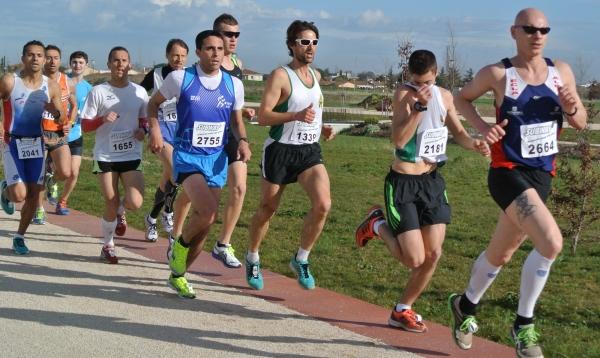 10 km et Semi-marathon de Blagnac (31), 10/03/2013 - Page 2 0310