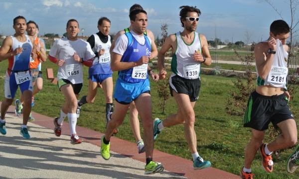 10 km et Semi-marathon de Blagnac (31), 10/03/2013 - Page 2 0410