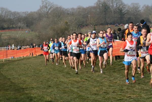 Compétitions de cross, saison 2012-2013 - Page 9 Cedric10