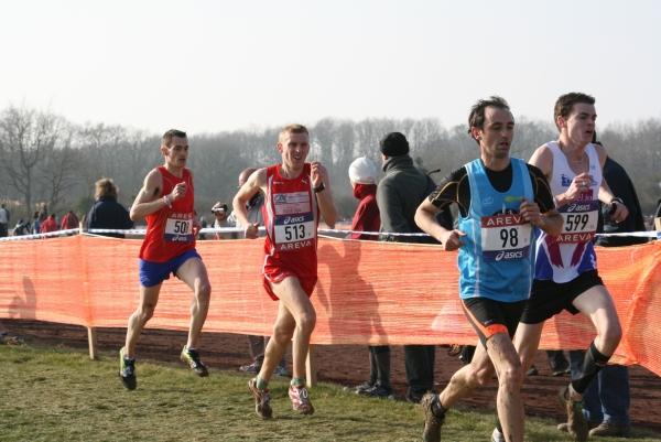 Compétitions de cross, saison 2012-2013 - Page 9 Damien10