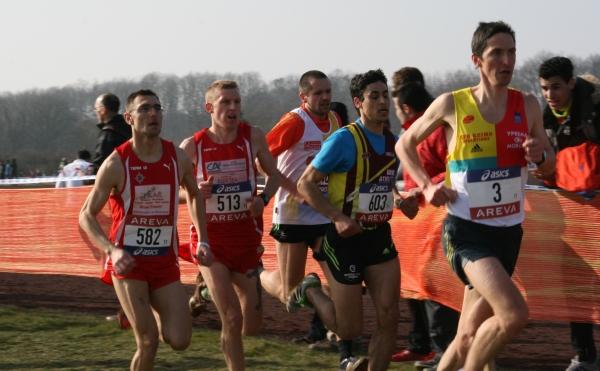 Compétitions de cross, saison 2012-2013 - Page 9 Olived10