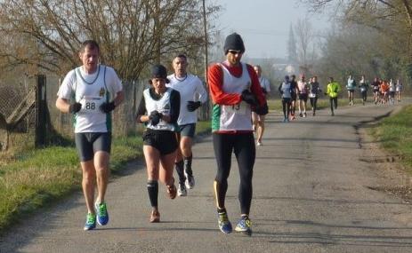 10 km et Semi-marathon de Blagnac (31), 10/03/2013 Semi-m11