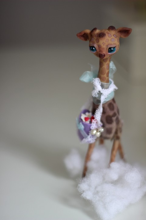 Art dolls & Custom Toys (Lilico, Oso Polar, etc) - Page 3 113