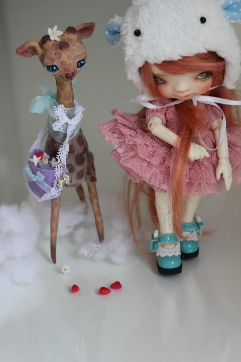 Art dolls & Custom Toys (Lilico, Oso Polar, etc) - Page 3 311