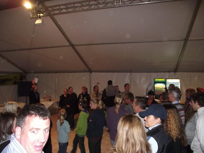 le Domaine des Merveilles au National de race Irish Cob 2013 20_sep13