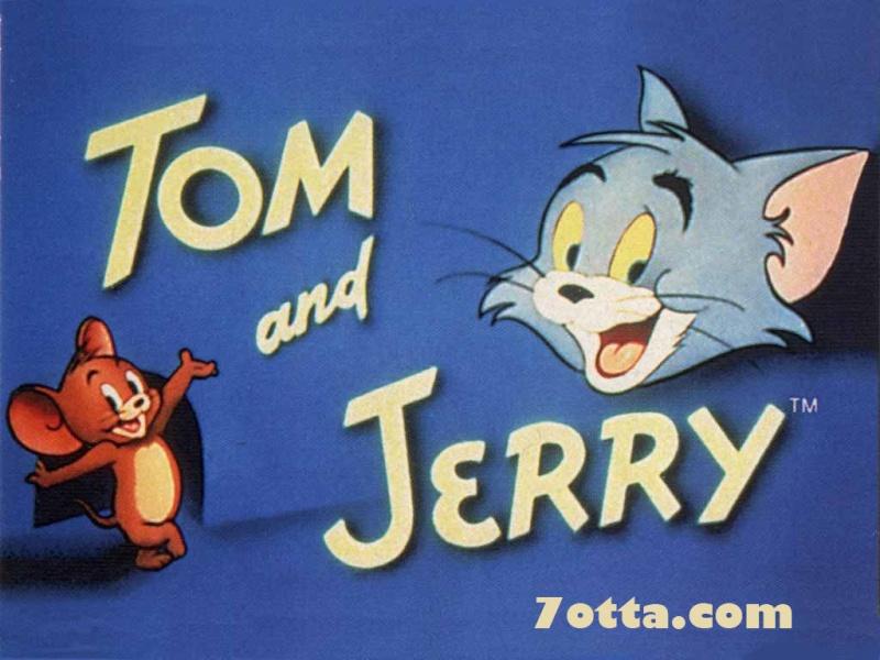 جميع حلقات توم و جيري