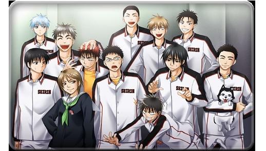 Kuroko no Basket Knb19-10