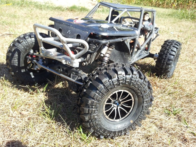 Axial wraith de JCLC(style us) - Page 2 20130824