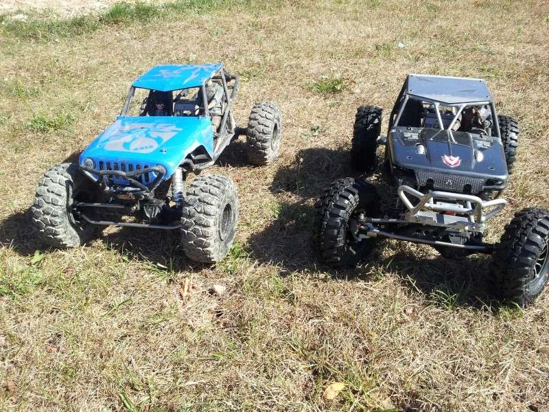 Axial wraith de JCLC(style us) - Page 2 20130826