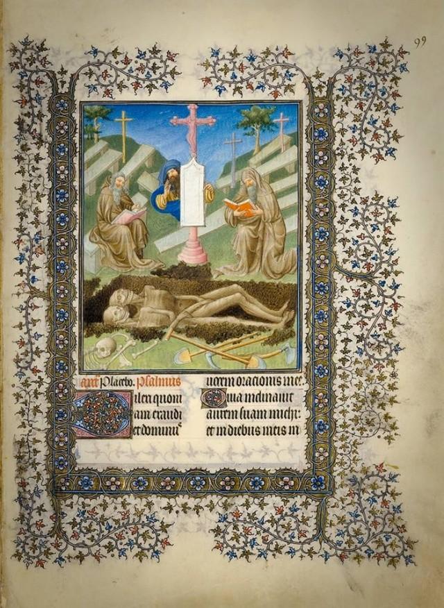 Morte e arte - Pagina 3 Morte10