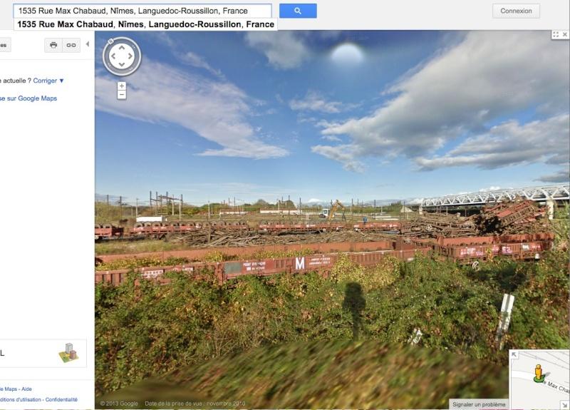 Wanted: SNCF cherche wagons perdus ...  non ce n'est pas un poisson d'avril Captur11
