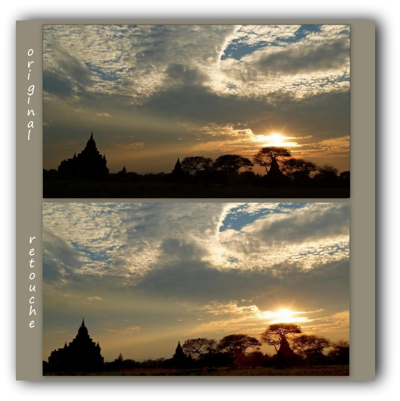 Retouche coucher de soleil Expres11