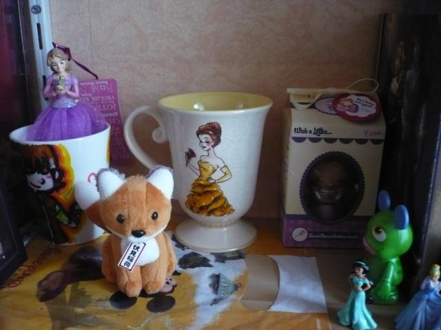Disney Princess Designer Collection (depuis 2011) - Page 22 08712