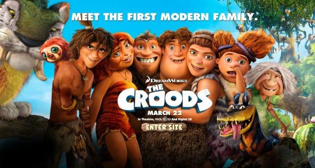 Les Croods 2 : Une Nouvelle Ère [DreamWorks - 2020] Croods10