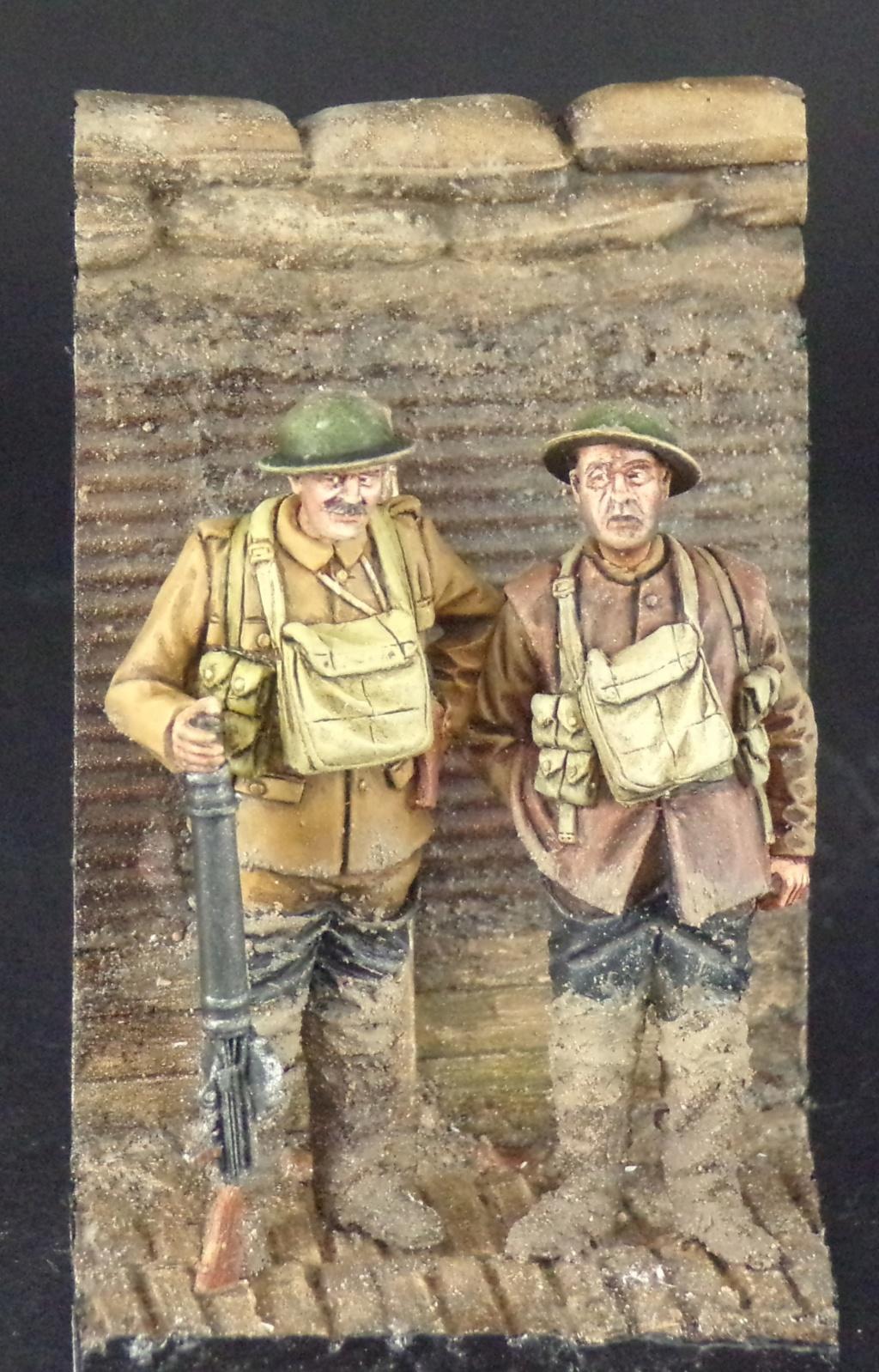 4 figuriness WW1 - Resicast 1/35 112_2514
