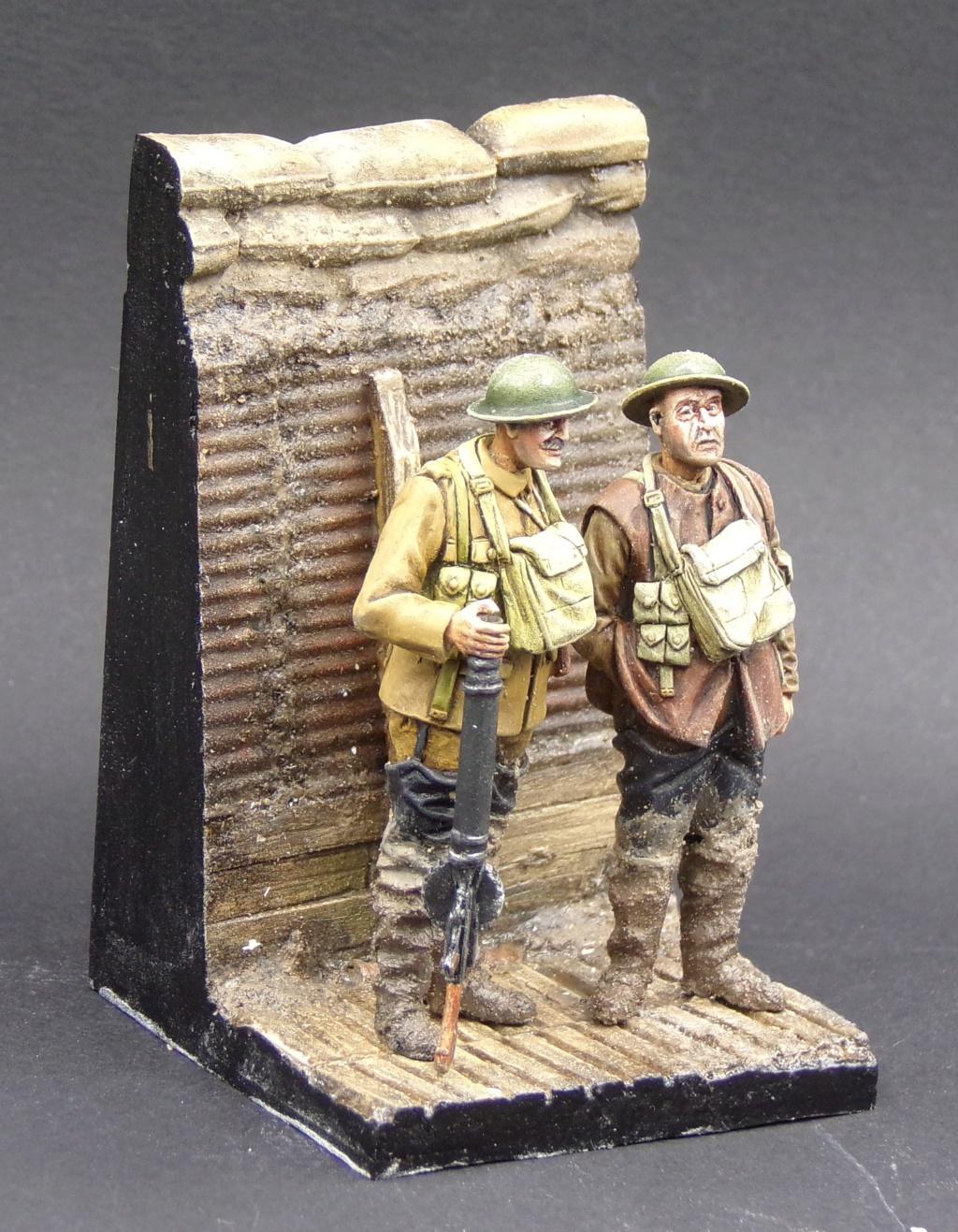 4 figuriness WW1 - Resicast 1/35 112_2518