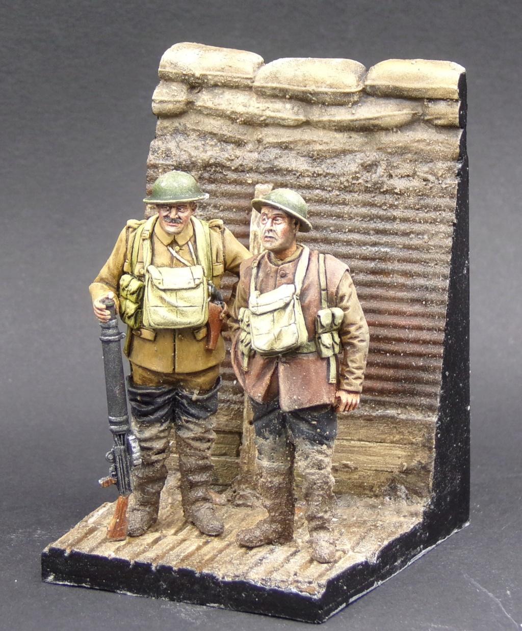 4 figuriness WW1 - Resicast 1/35 112_2519