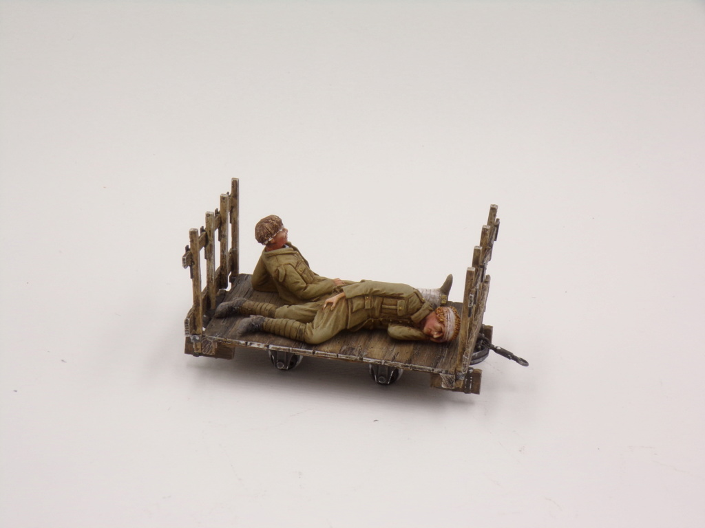 Simplex 40HP Protected WW1 - 1/35 Resicast - Page 2 112_3031