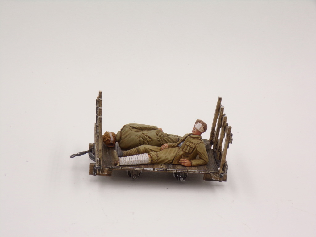 Simplex 40HP Protected WW1 - 1/35 Resicast - Page 2 112_3032