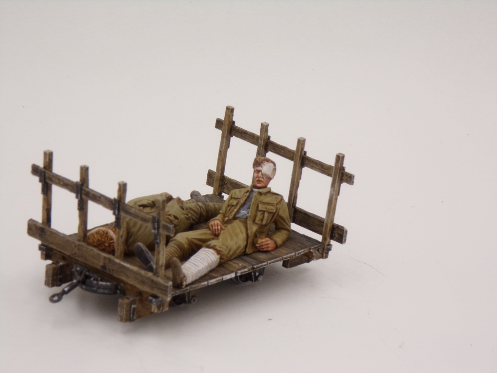 Simplex 40HP Protected WW1 - 1/35 Resicast - Page 2 112_3033