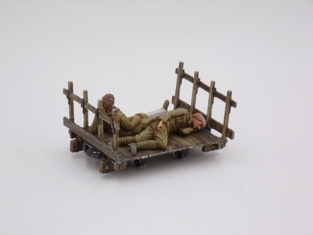 Simplex 40HP Protected WW1 - 1/35 Resicast - Page 2 112_3034