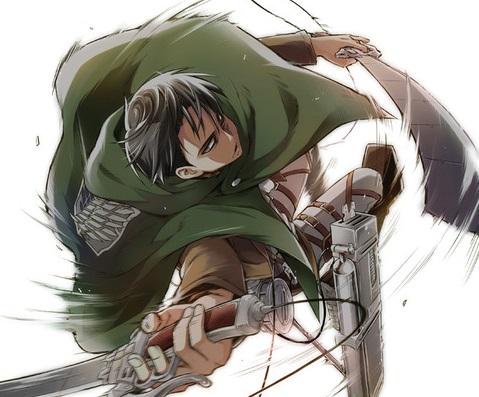 [Fan Club] Levi, meilleur soldat de l'humanité 1_510