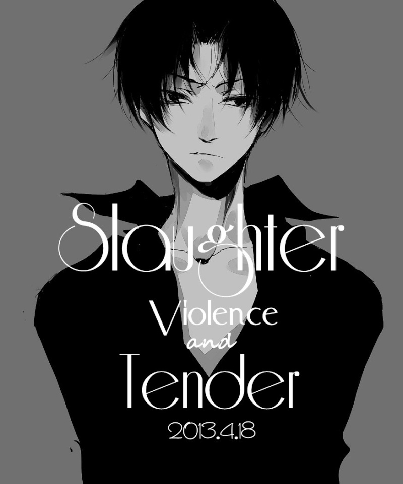 [Fan Club] Levi, meilleur soldat de l'humanité 35188510