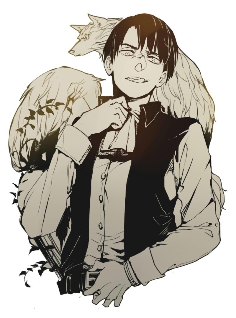 [Fan Club] Levi, meilleur soldat de l'humanité Zzeeee10
