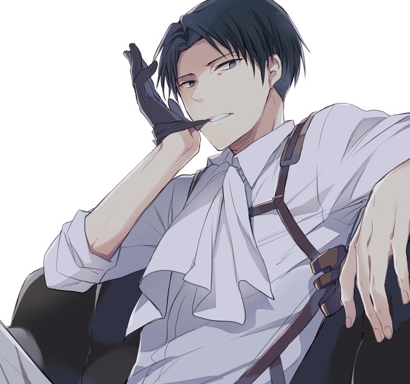 [Fan Club] Levi, meilleur soldat de l'humanité Zzzzzz12