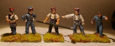 artilleurs et soldats du train! - Page 2 Soldat12