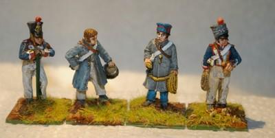 artilleurs et soldats du train! - Page 2 Soldat14