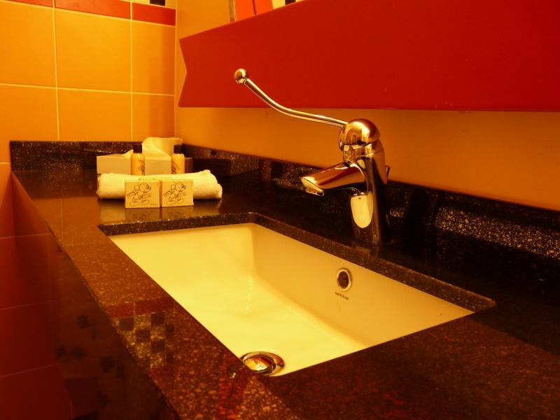 [Hôtel Disney] Disney's Hotel Santa Fe - Page 5 P1120927