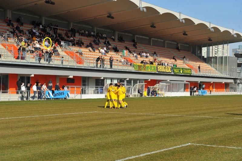 CFA 2 Saison 2011 /2012 - Page 4 U19joi10