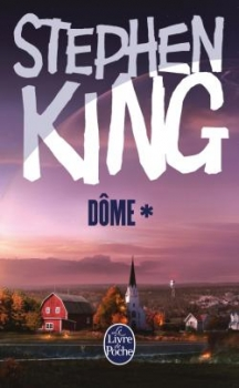 DOME (Tome 1) de Stephen King - Page 2 Couv7310