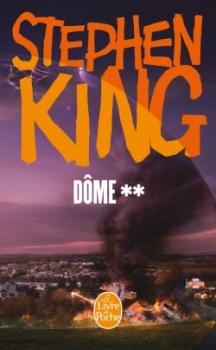 DOME (Tome 2) de Stephen King Couv7510