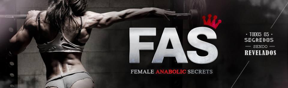 Female Anabolic Secrets