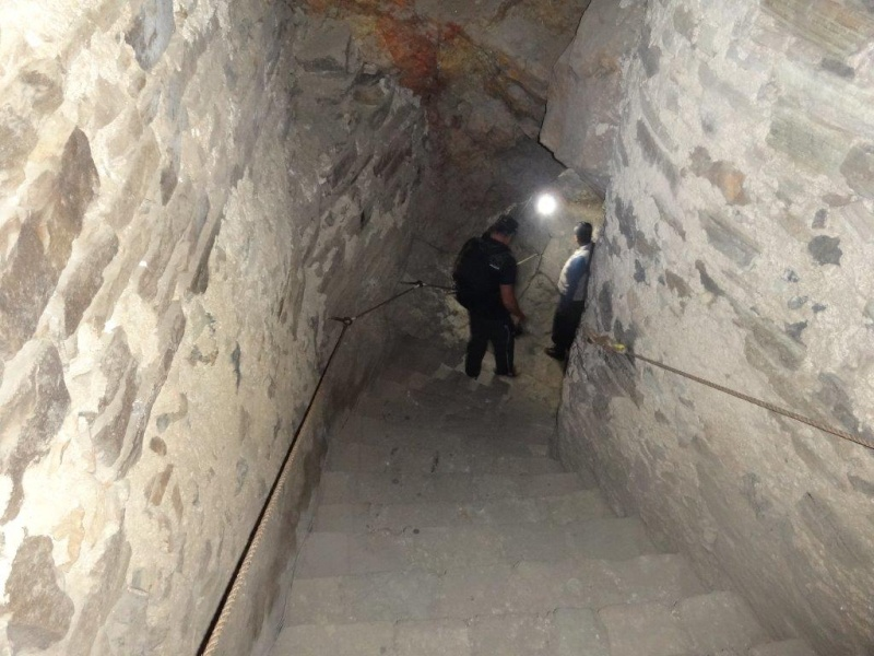 The mines of Guanajuato Dsc04012
