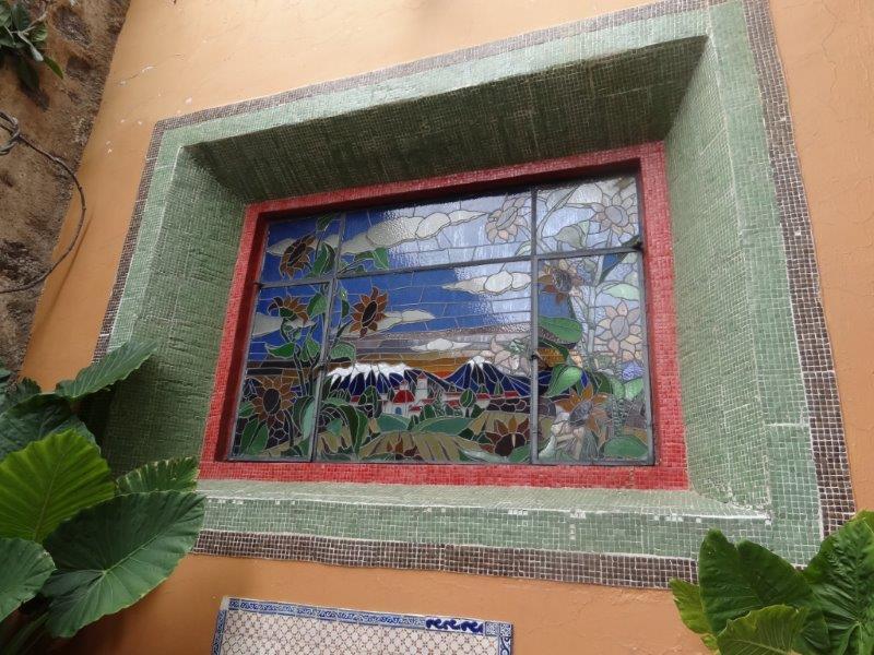 Hacienda San Gabriel de Barrera in Guanajuato Dsc04021