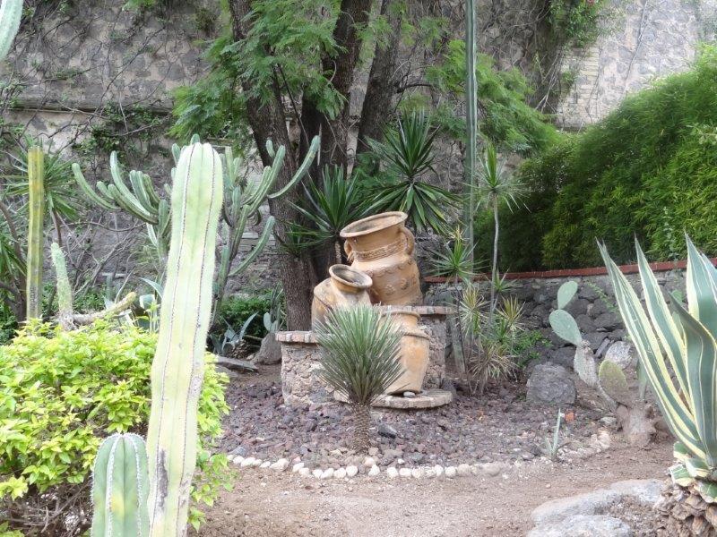 Hacienda San Gabriel de Barrera in Guanajuato Dsc04023