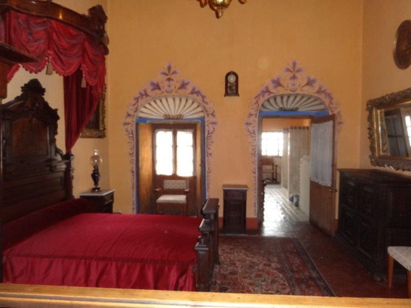 Hacienda San Gabriel de Barrera in Guanajuato Dsc04033
