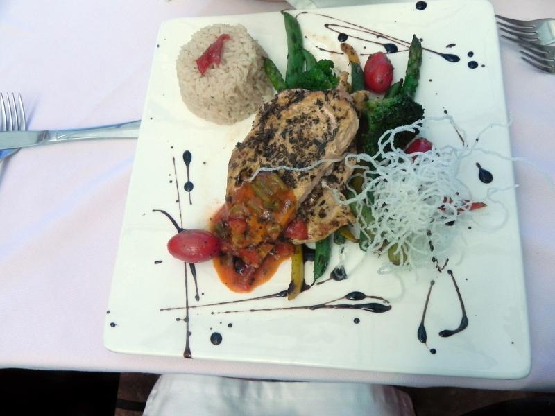 Miralago Restaurant - Lake Zirhuen, Michoacan Dscn5010