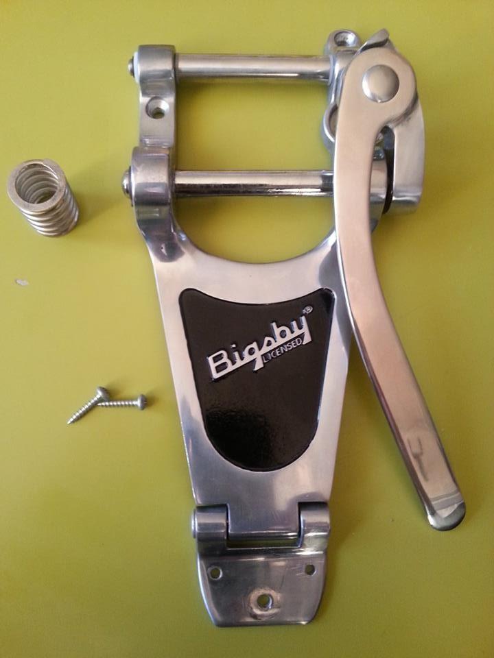 Bigsby B70 Bigsby10
