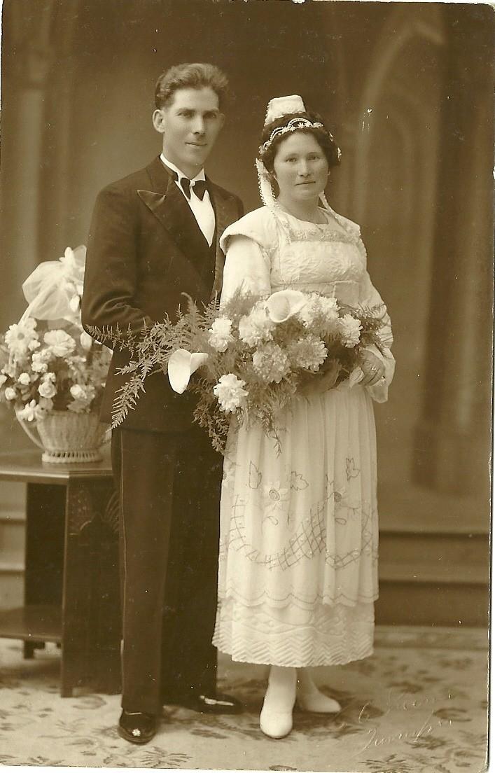 mariés d'Elliant Quimper Marias10