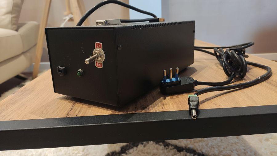 [Roma] Breeze Audio TPA3116 + alimentatore Alpha Elettronica modificato, € 45 + SS 03_ali10