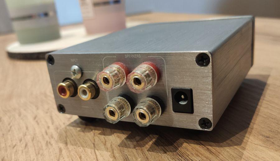 [Roma] Breeze Audio TPA3116 + alimentatore Alpha Elettronica modificato, € 45 + SS 05_amp10
