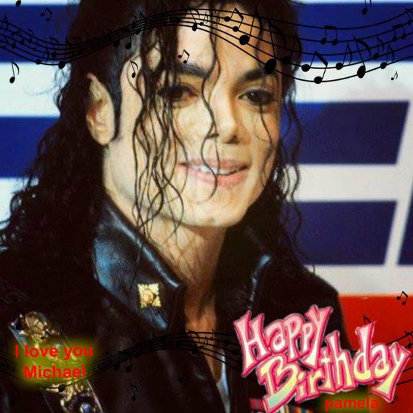 Happy 55th birthday,Michael! 11738810