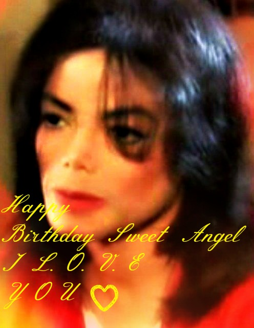 Happy 55th birthday,Michael! 35015_10