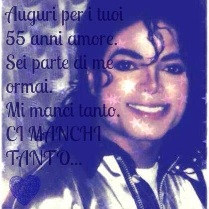 Happy 55th birthday,Michael! 40014410